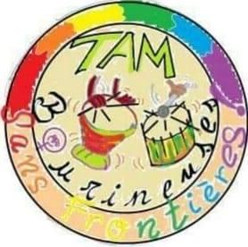 Logo tambourineuses2