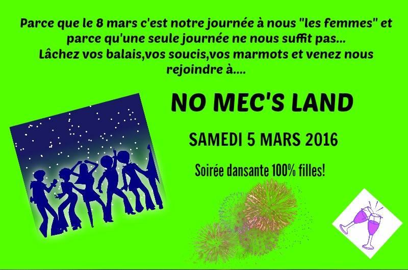 No mec s land